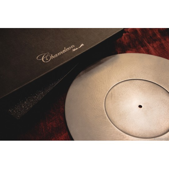 Chameleon Audio - Graphite Turntable MAT