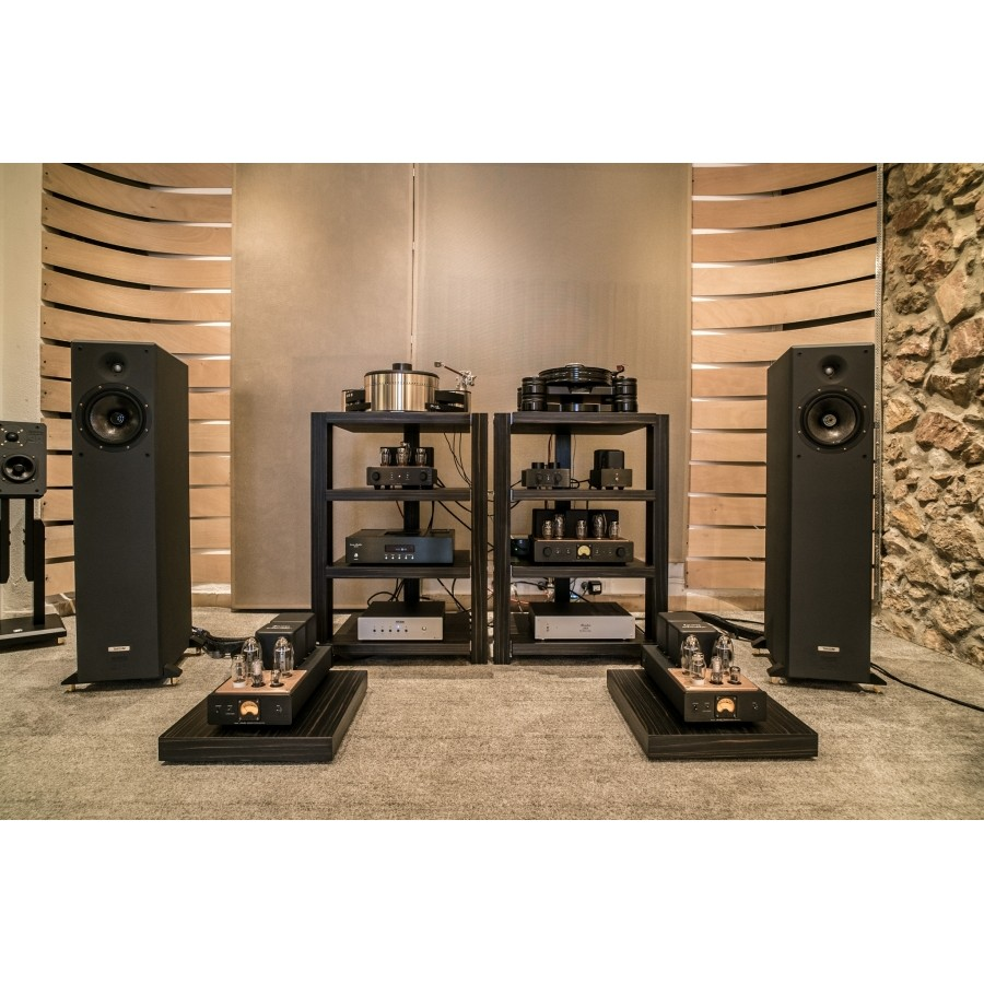 Chameleon Audio - Rack