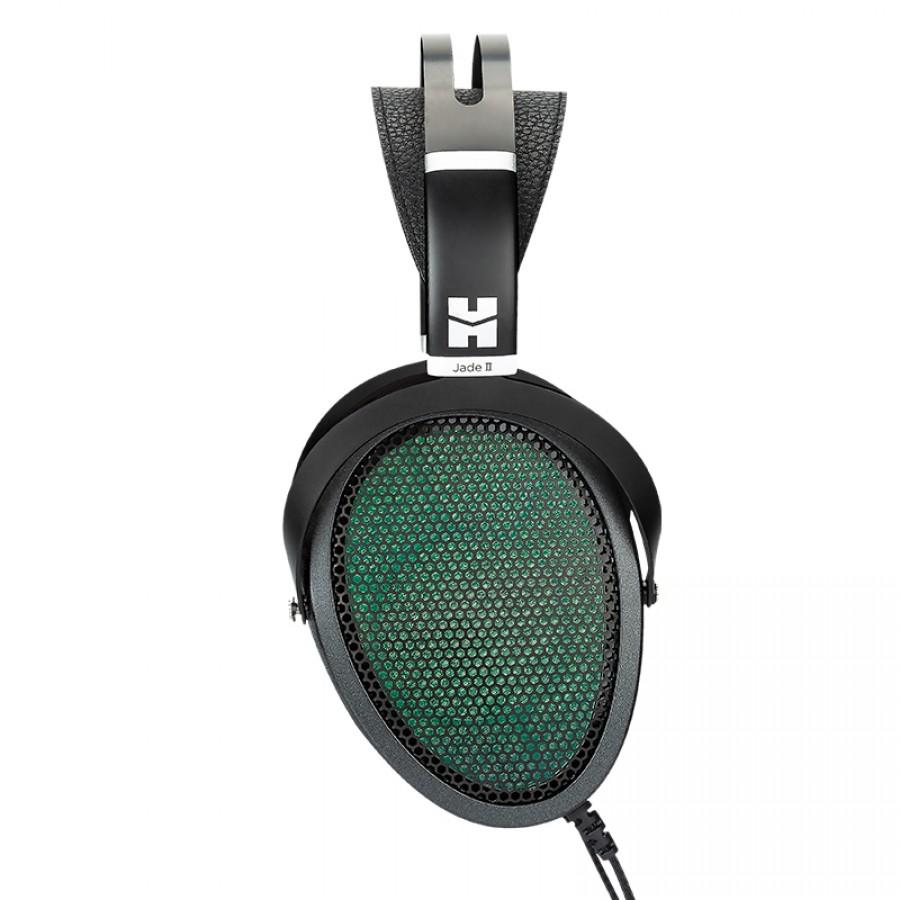 Jade II Electrostatic Headphone and Amplifier-open box