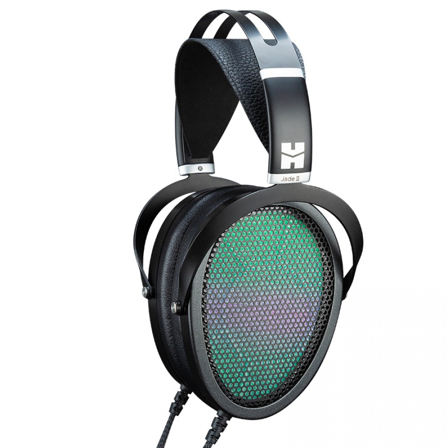Jade II Electrostatic Headphone