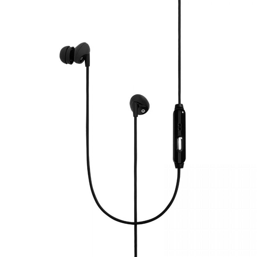 Earphone RE400a In-Line Control Black