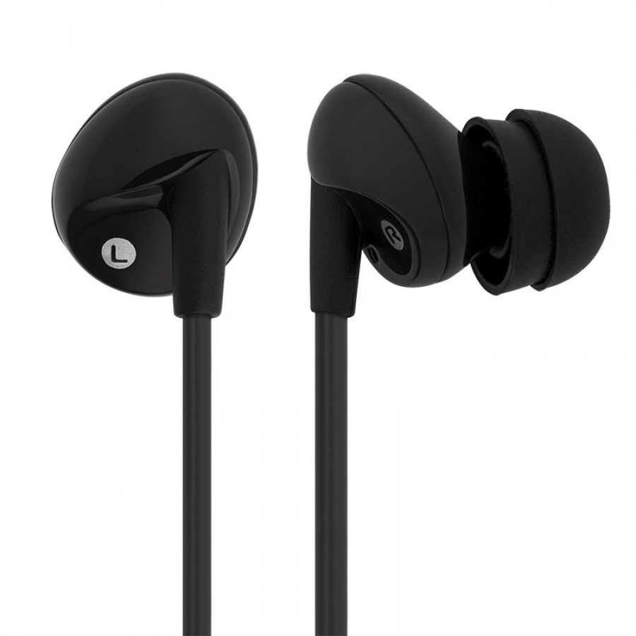 Earphone RE400a In-Line Control Black