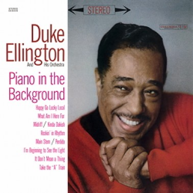 Duke Ellington: Piano In The Background