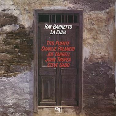 Ray Barretto: La Cuna