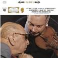 Stravinsky: Violin Concerto
