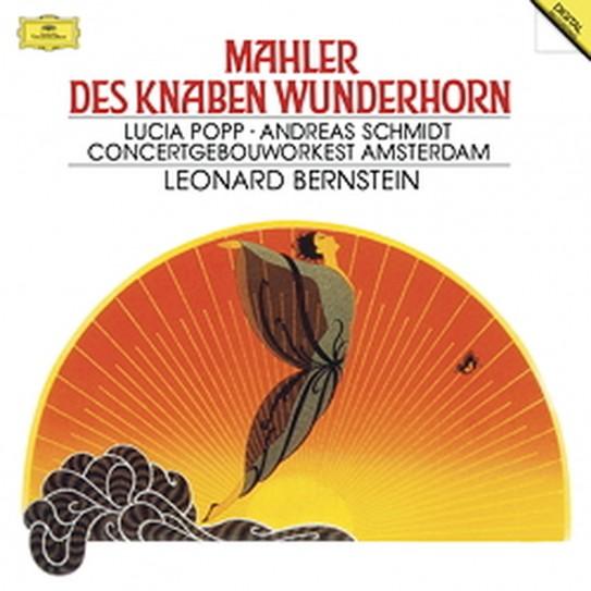 Analogphonic Mahler - Des Knaben Wunderhorn