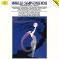 Analogphonic Mahler - Symphony No. 8 & 10 (Adagio)