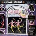 Analogue productions Walton: Facade