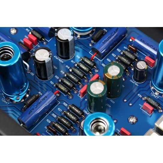Canary Audio MC10 Phono Preamplifier