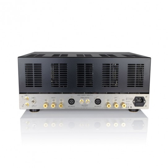 Audio Hungary Qualiton APX 200