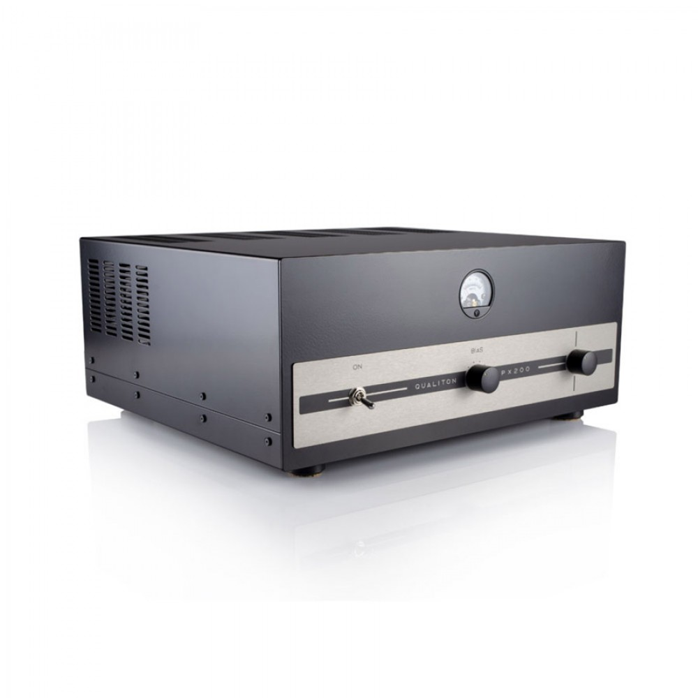 Audio Hungary Qualiton APX 200