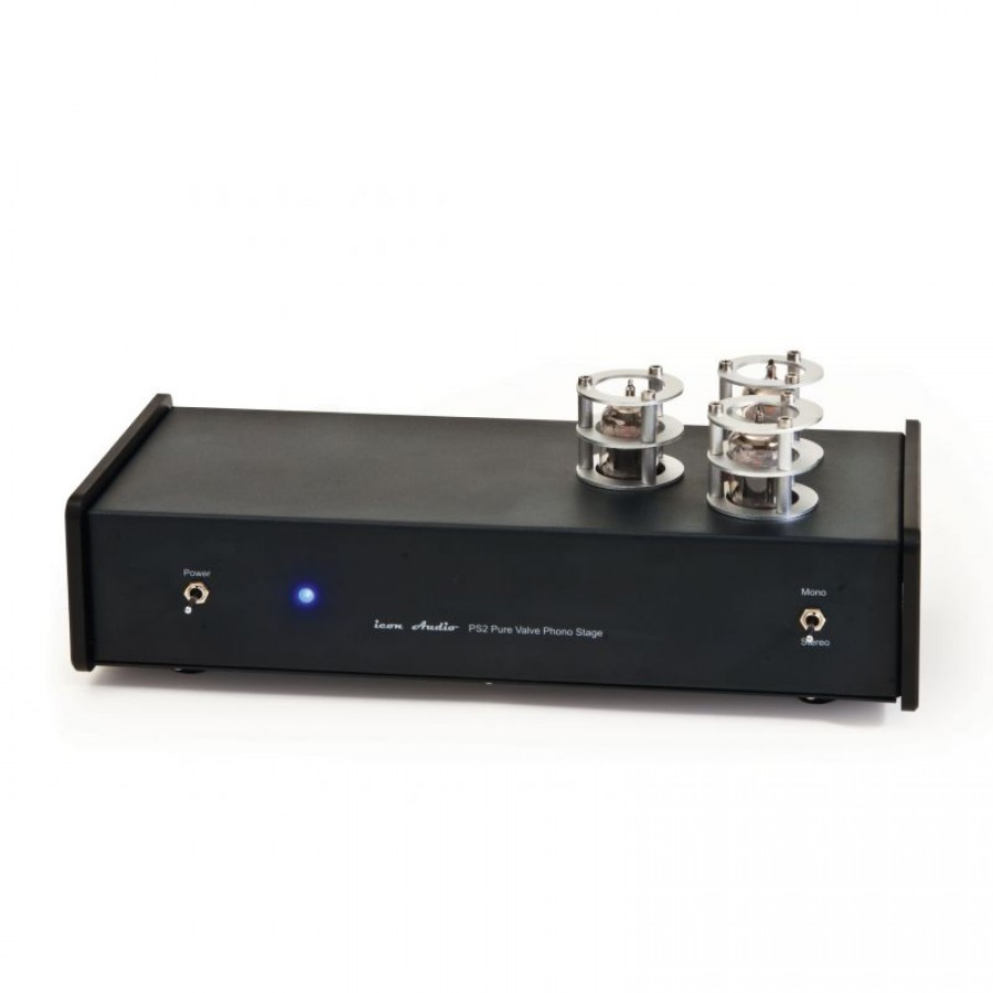 Icon Audio PS2 MM only phono pre-amplifier