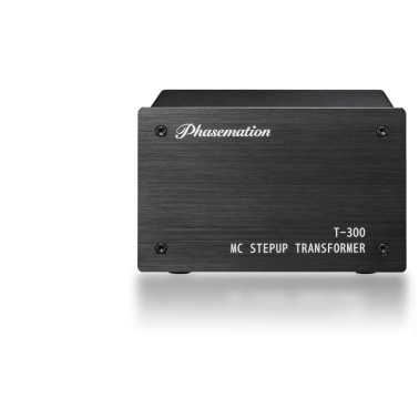 Phasemation T-300 Step-up