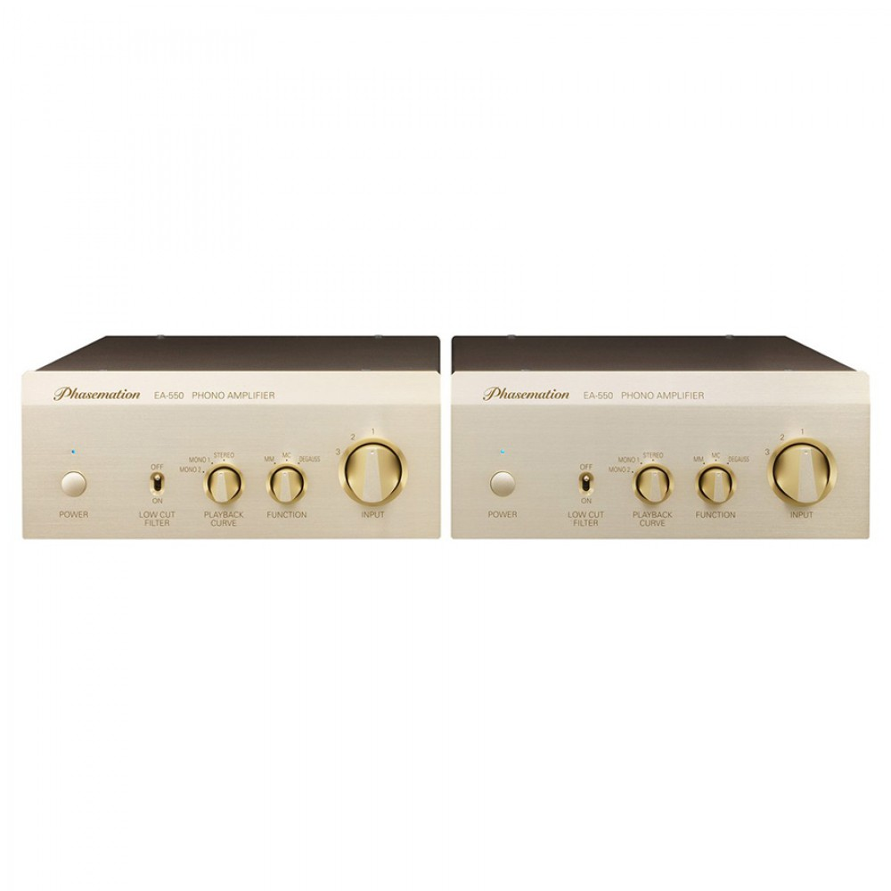 Phasemation Phono Amplifier EA-550