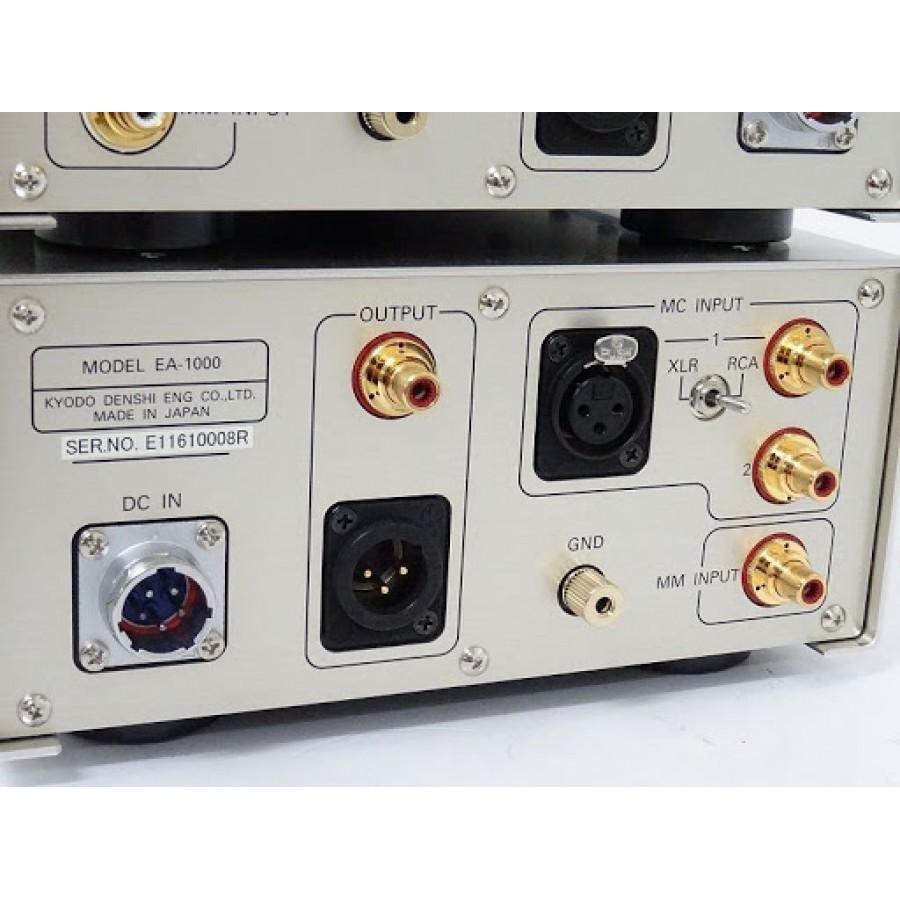 Phasemation Phono Amplifier EA-1000 / EA-1000G