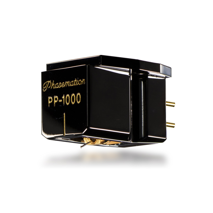 Phasemation Phono Pickup Cartridge PP-1000