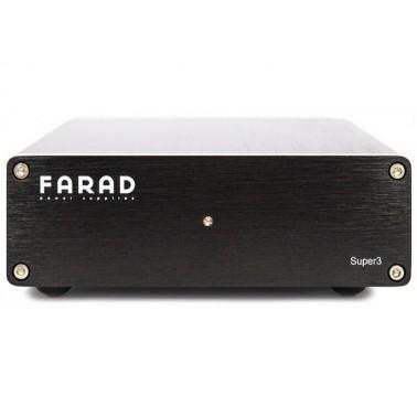 Farad Super3 Power Supply