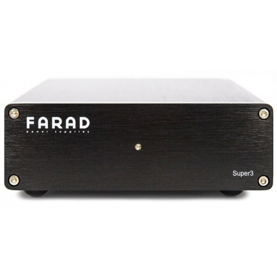 Farad Super3 Power Supply