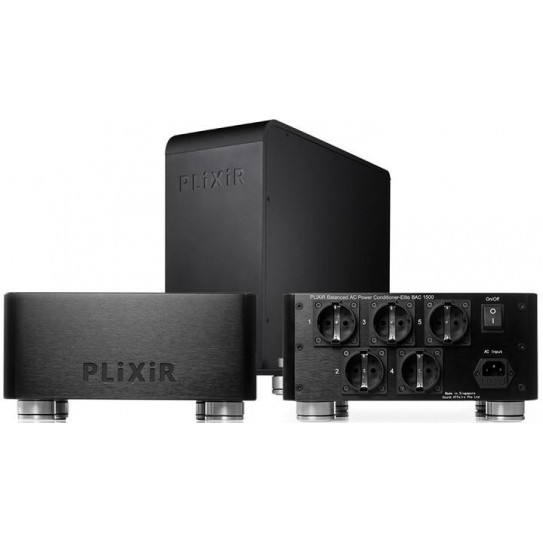 PLiXiR Elite BAC 3000