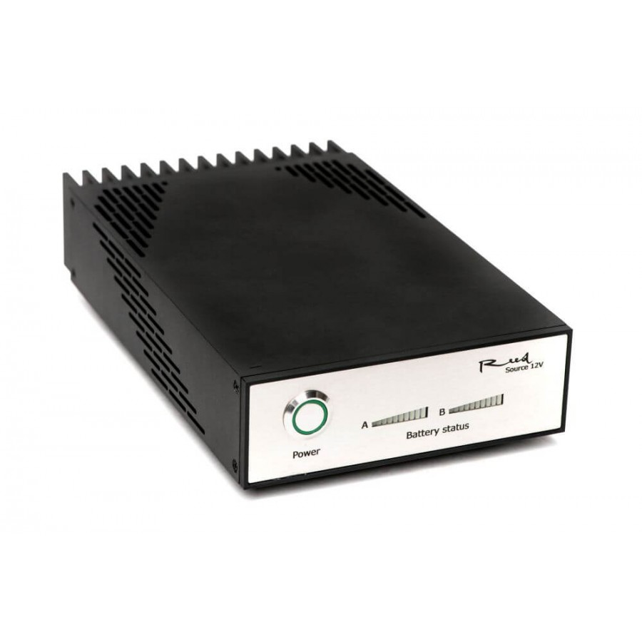 Reed Source 12V power supply