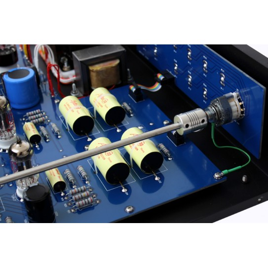 Canary C1300 Preamplifier