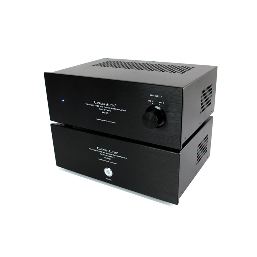 Canary Audio MC10 Phono Preamplifier