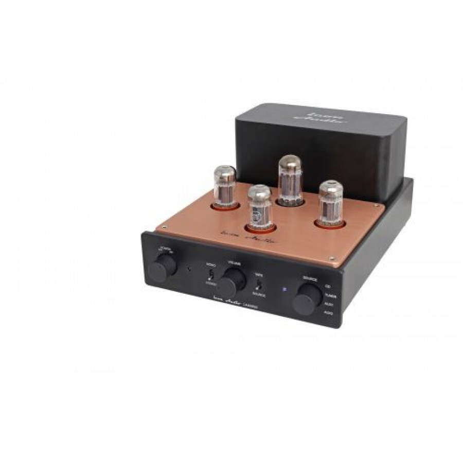 Icon Audio Pure valve line Pre-Amplifier - LA4 MkII