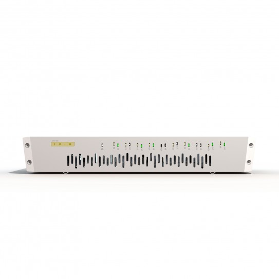 SOtM sNH-10G Ethernet switch