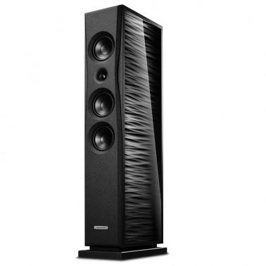 Audio Solutions Overture O204F ex demo