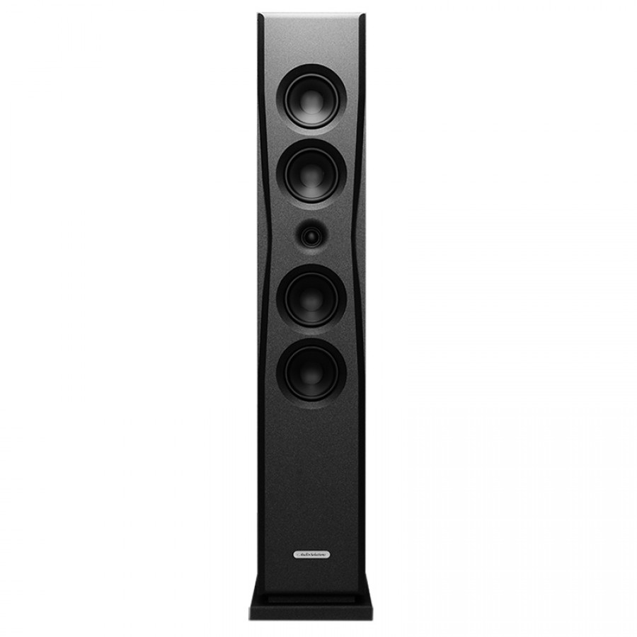 Audio Solutions Overture O205F