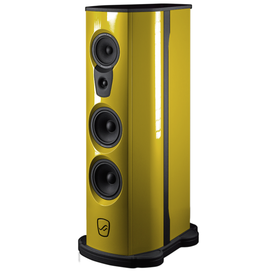 Audio Solutions Virtuoso L