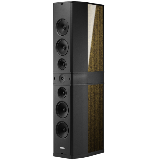 Audio Solutions Figaro XL