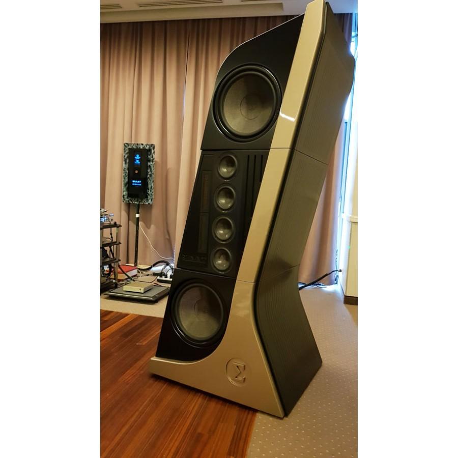 Sigma Acoustics MAAT Classic