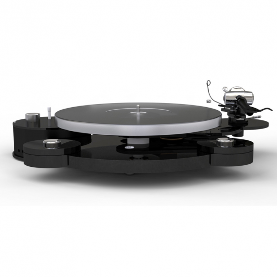Origin Live Aurora MK4 with Multilayer platter