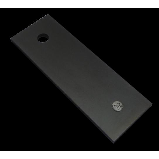 LP12 Armboard pre-drilled for all Origin Live & Rega arms