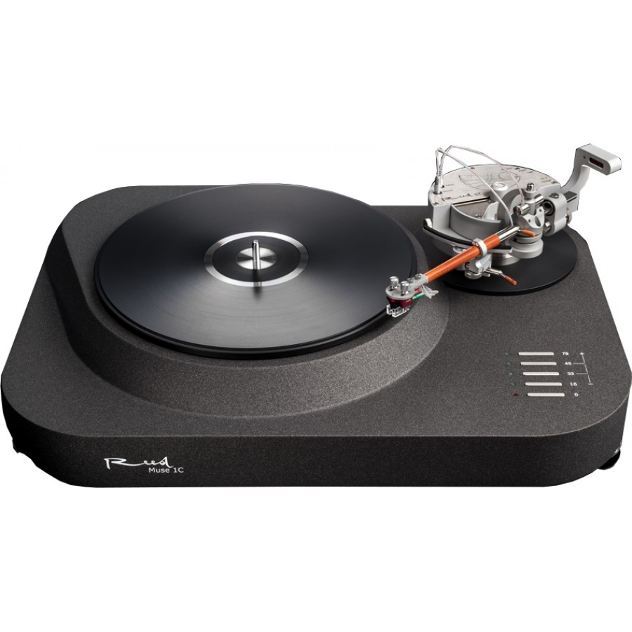 Reed Turntable MUSE 1C hot offer exhibition model