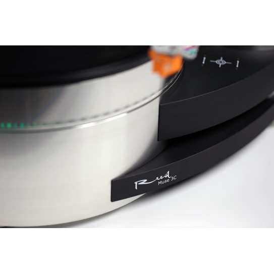Reed Turntable MUSE 3C