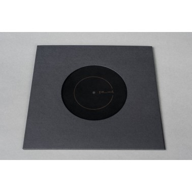 Reed Turntable Mat