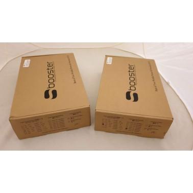 Sbooster 15-16v power supply NEW
