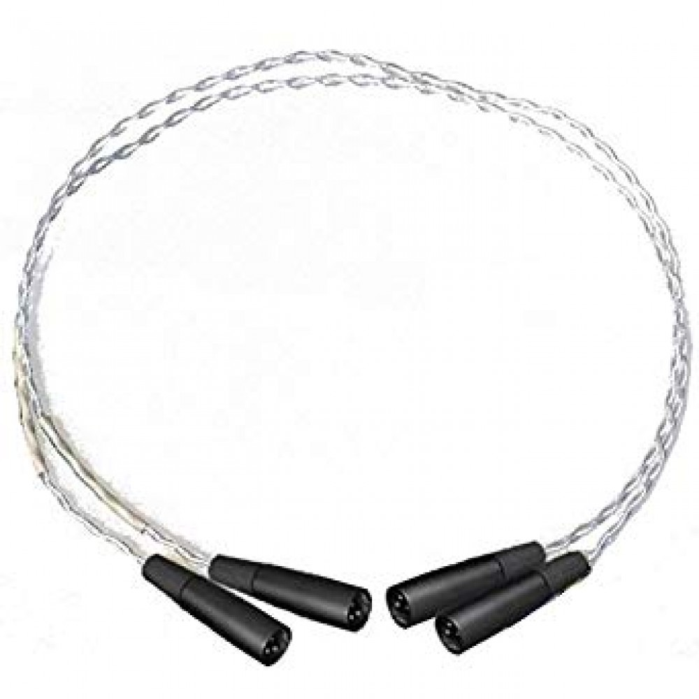 KIMBER KCAG XLR Interconnect 0.5m