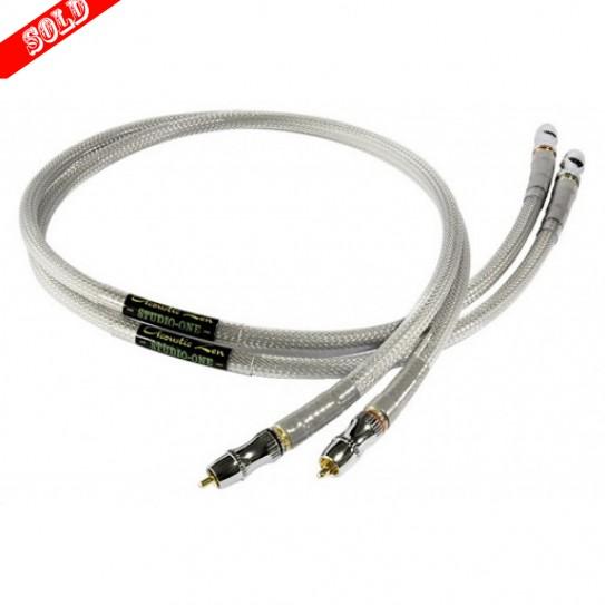 Acoustic Zen WOW 1m RCA interconnect