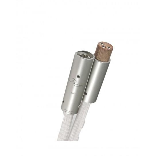 Argento Flow 1m XLR cable