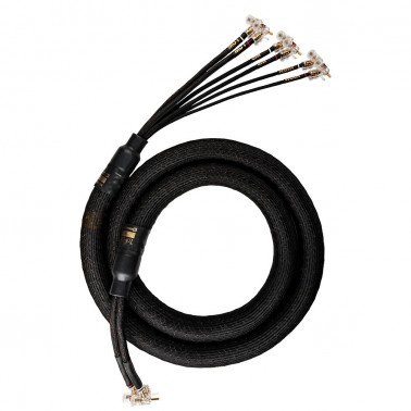 Trifocal X Speaker cable 1,30m