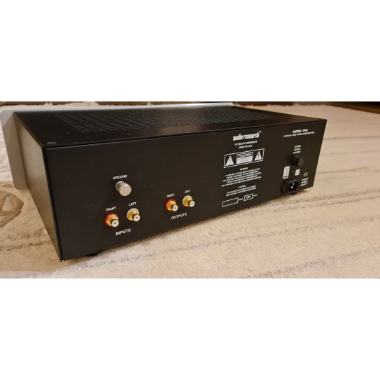 Audio Research PH6 phono