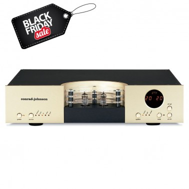 Black Friday sales Used Conrad Johnson ET2 remoted /Phono