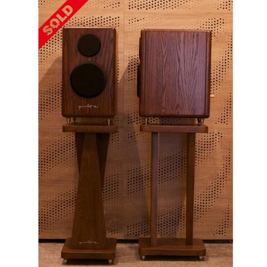 Qualiton Q40 ex-demo Sold !!!