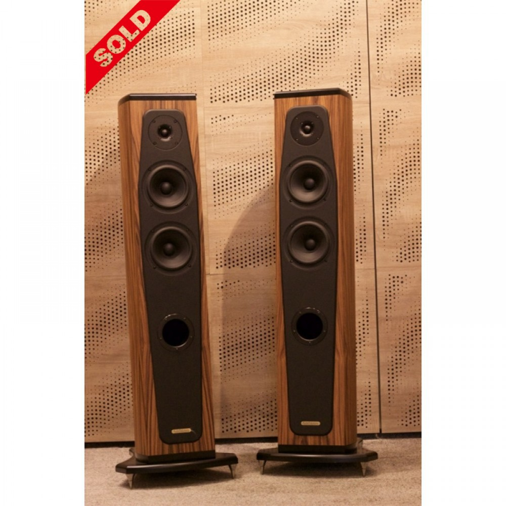 Audio Solutions Rhapsody 130 NEW!!! SOLD!!