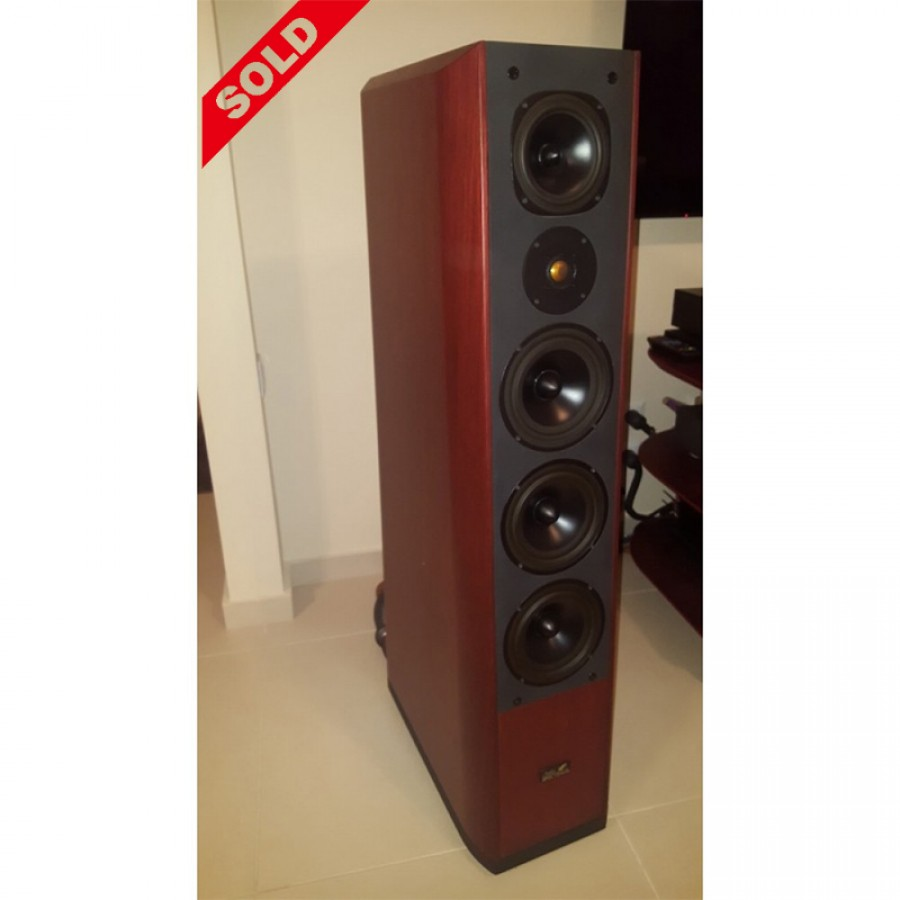 Audio Spectrum Orpheus cherry SOLD!!!