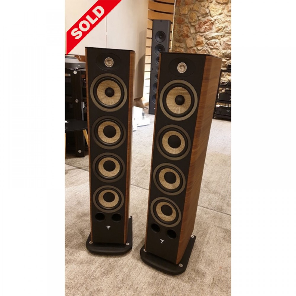 Focal Aria 936 Sold !!!