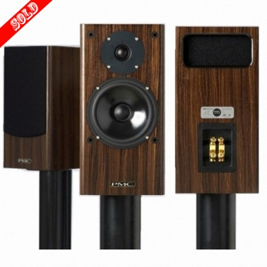 PMC TB2i Signature speaker with stand